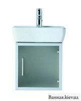 Laufen Pro 7195.2 шкафчик 38 см. под Умывальник 71952 070 500 Швейцария Цвет - Белый меламин