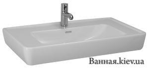 Купити Laufen pro A 1395.6 Умивальники Laufen 85 см 13956 000 104 в Києві vannaja.kiev.ua