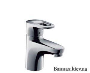 Купити Hansgrohe 14070000 Metropol E 14070 Змішувач для раковини одноро в Києві vannaja.kiev.ua