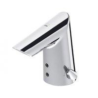 ORAS 2705F OPTIMA 2705 Змішувач для умивальника однозахватних Smart-кнопка з Гігіендушем 3V