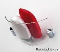 Купити Мильниця для мила в ванну в Києві