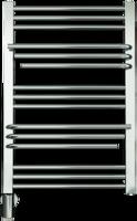 PAX 24-4304 Niva NIVA 550X1000 Полотенцесушитель Электрический Комбинирований 550x1000 мм Нержавеющая Сталь Швеция