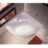 Купить KOLO XWN3050000 RELAX XWN3050 Ванна угловая 150 x 150 см + Ножки SN8 в Киеве vannaja.kiev.ua