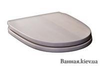 Купити Soft Close мікроліфт софт Клоз Сидіння Нордік 2055 Nordic Gustav в Києві vannaja.kiev.ua