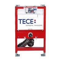 TECE 9300001 TECEprofil 9.300.001 Инсталляция для Подвесного Унитаза Низкая h 82 см + Крепление Германия