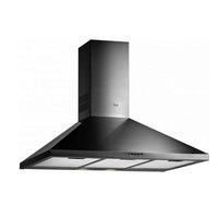 TEKA DBB 60 Кухонная Вытяжка Монтажа Пристенный Ширина 60 см Цвет - Черный 40460402