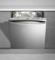 TEKA DW7 57 FI Встраиваемая Посудомоечная Машина 12 комплектов посудуы 9 програм 4 темпер.режима 60 см Германия 40782120