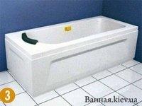 купить Ванны Appollo недорого в Киеве