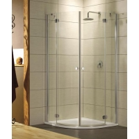 Купити Кутова душова кабіна в Києві