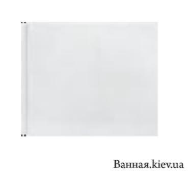 Купить VIRGO CERSANIT Боковая Панель для Ванны Киев 75 см с креплением  в Киеве vannaja.kiev.ua