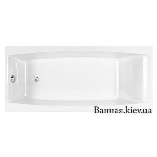 Купити Ванні Cersanit Virgo 150 x 75 + Ніжки PW04 (PW01, PW011) 136117 в Києві vannaja.kiev.ua