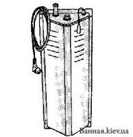 Ido 49914-00-001 Showerama Парогенератор для душевой кабины (Фин