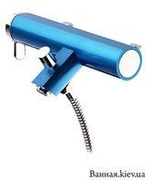 Смесители Gustavsberg Coloric Blue 219023-48 Цветной Синий Cмеси