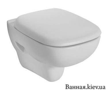 Купити Кришка для унітазу L20112 STYLE Kolo Soft close Мікроліфт плавно в Києві vannaja.kiev.ua