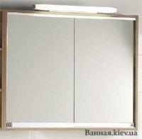 Зеркальный Шкаф для Ванной Gorenje Avon (орех) 786296 Словения 9