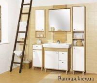 Купить Шкаф в Ванную Нижний Навесной или Напольный в Киеве