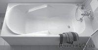 Kolo DIUNA XWP3175 Ванна Акриловая 170 х 75 + ноги SN7