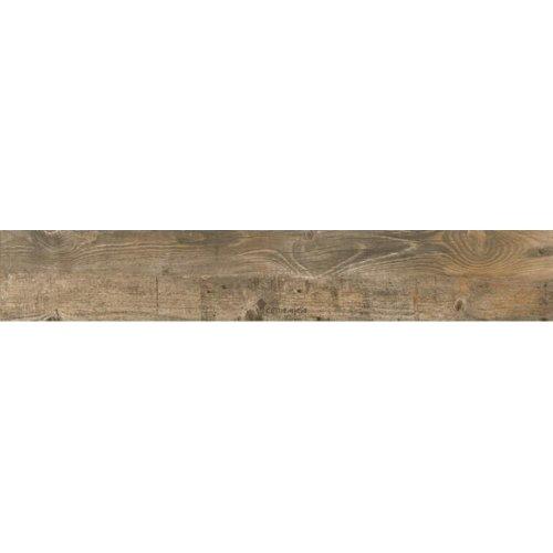 купить APE DOCK BROWN RECT Керамогранитная Плитка для Пола и Стен Универсальная Коричневая 200x1200x11 мм 363999 в Киеве vannaja.kiev.ua
