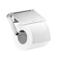 Axor 42836000 Universal 42836 Держатель Туалетной Бумаги с Крышкой