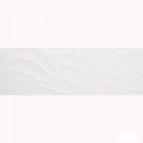 купить BALDOCER WIND NITRA 329820 облицовочная Плитка для Ванной Комнаты цены 333x1000x10 Белая в Киеве vannaja.kiev.ua