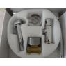 Купити BOSSINI E37011B00030015 PALOMA FLAT Гігієнічний душ Bossini Mixer Set E37011 зі змішувача в Києві vannaja.kiev.ua