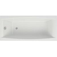 Прямокутна акрилова ванна RAVAK EVOLUTION C101000000