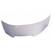 RAVAK ROSA 1 L Ванна Акриловая 160x105 CM01000000I Левая Асимметричной Формы