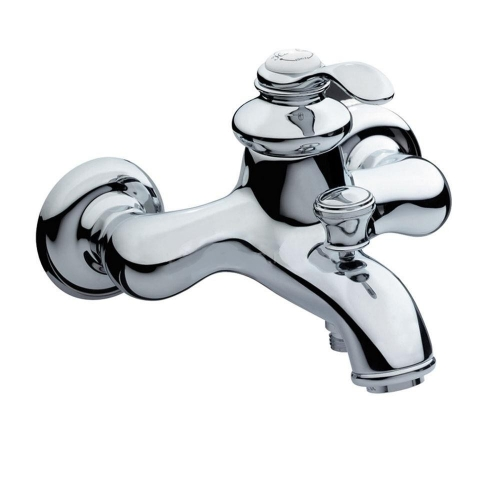 Купить Смеситель для ванны JACOB DELAFON FAIRFAX E71090-CP в Киеве vannaja.kiev.ua