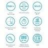 купить Electrolux EWH 100 Royal Flash Бойлеры Водонагреватели электрические накопительные 100 л 2кВт (1,3+0,7) ТЭН сухой в Киеве vannaja.kiev.ua