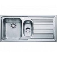 Мойка кухонная FRANKE 1010381836 LOGICA LINE LLL 651 101.0381.836