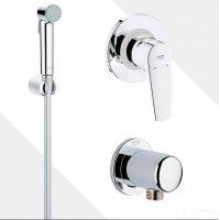 Grohe 121640 K Bau Flow 121640K Комплект для ванны Кухни и раковины