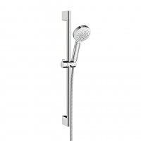 Hansgrohe 26530400 Raindance Select S 120 3jet 265304 Ручний Душ з Трьома Типами Струмені Розмір диска 125мм Колір Хром / Білий