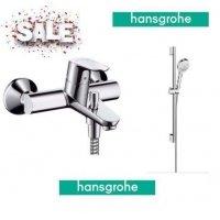 Купить Однорычажный смеситель для ванны в Киеве
