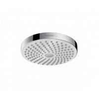 Hansgrohe 26524000 Croma Select E180 2jet 26524 Верхній Душ Колір - Хром