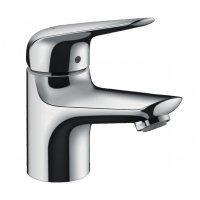 Набор смесителей для ванны с душем 3 в 1 HANSGROHE 710242663 NOVUS