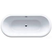 ARNICA RAVAK CZ CN01000000 Овальная акриловая ванна 185 на 100 см цвет белый