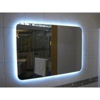 Keramag 814300 My Day Настенное Зеркало с Подсветкой 100х70 см LED 30W MyDay Германия