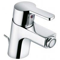 Kludi 370230575 Logo Neo Смеситель для Раковины с Поворотным Изливом Однорычажный Донный Клапан Цвет Хром