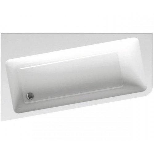 Купить 811000000 Угловая левосторонняя ванна RAVAK 10° C811000000 в Киеве vannaja.kiev.ua