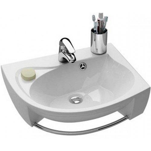 Купить Умывальник в ванную RAVAK ROSA XJ2P1100000 в Киеве vannaja.kiev.ua