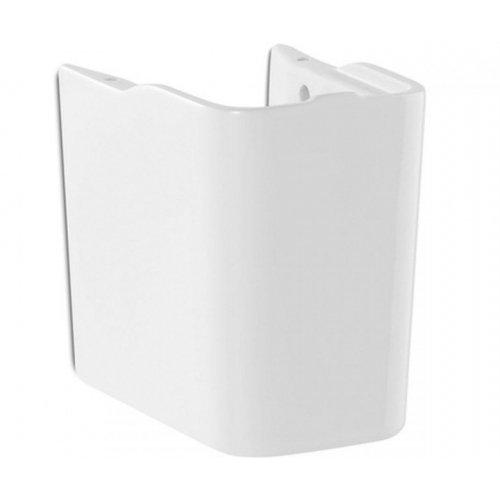 Купити Полупьедестал ROCA GAP A337471000 для раковини колір білий 337471000 в Києві vannaja.kiev.ua