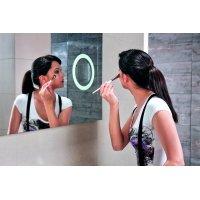 Royo 119995 LLum 19995 100 х 60 х 5,4 см Зеркало c Подсветкой и Увеличительным Зеркалом Испания