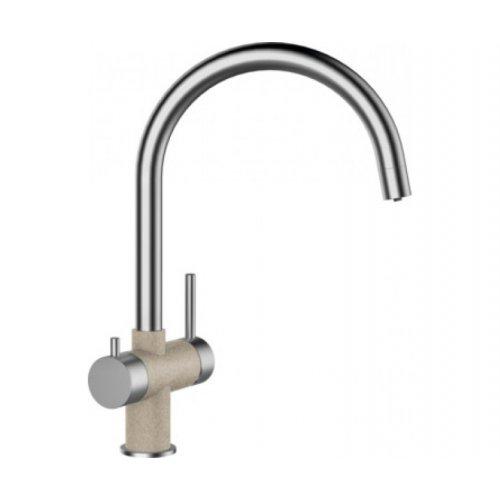 Купить Кухонный смеситель для питьевой воды SCHOCK ARES 56100058 в Киеве vannaja.kiev.ua