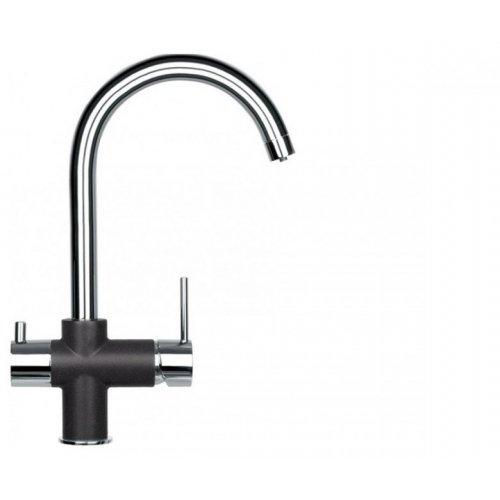 Купить Кухонный смеситель для питьевой воды SCHOCK ARCADA 56200097 в Киеве vannaja.kiev.ua