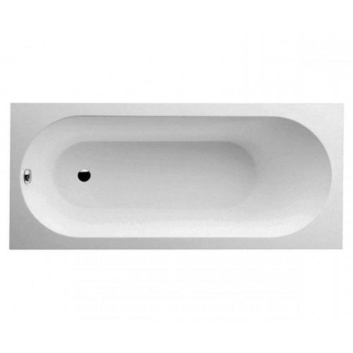 купить Прямоугольная ванна 160х75 VILLEROY & BOCH OBERON UBQ160OBE2V-01 в Киеве vannaja.kiev.ua