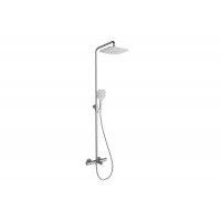 Ravak TE 092.00/150 Termo 300 X070098 Душевая Система для Ванны с Термостатическим Краном